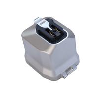 电池消毒盒